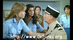 le gendarme et les gendarmettes online dating